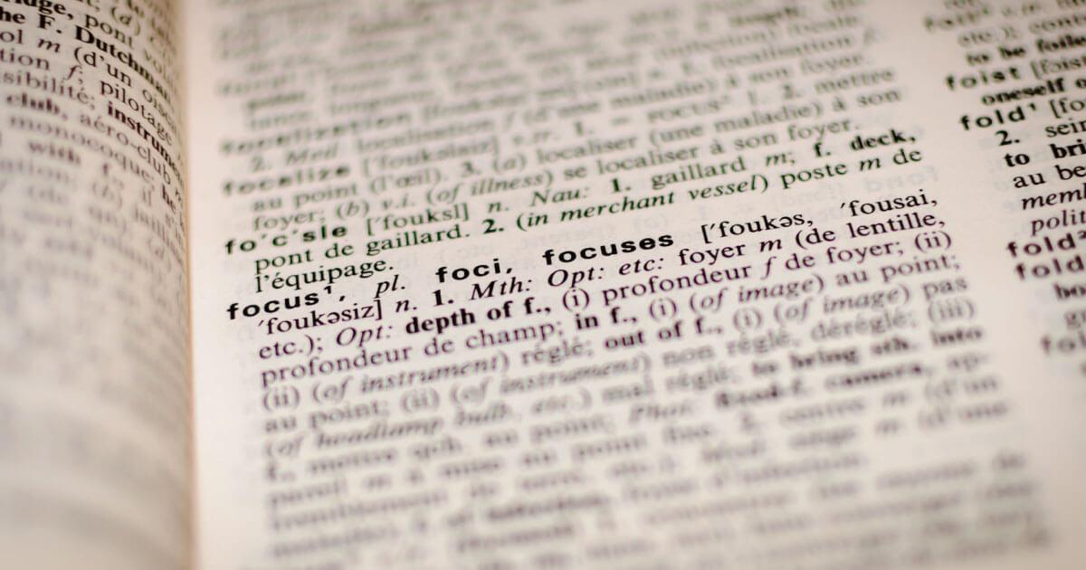 Vocabulario tipográfico
