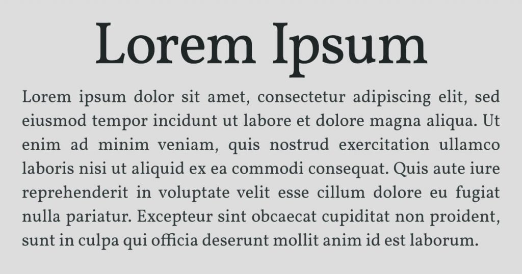 ¿Qué es Lorem Ipsum?
